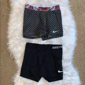 Nike spandex🍑
